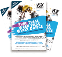 Free Dance Classes Cornwall